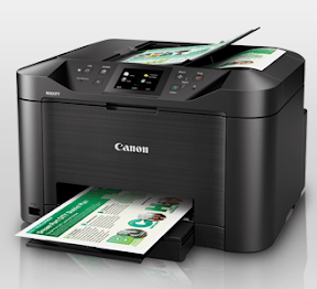 Canon imageCLASS LBP251dw Printer PCL6 Driver for Windows 7