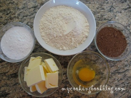 Домашни бисквити Орео (Oreo)