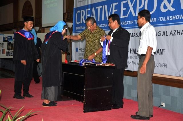 Wisuda dan Kreatif Expo angkatan ke 6 - DSC_0210.JPG