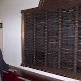 IVLP 2010 - Visit to Jewish Synagogue in IOWA - 100_0840.JPG