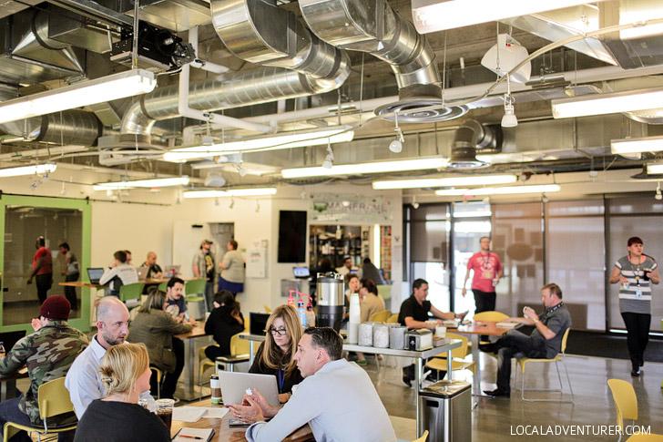 Zappos Corporate Culture.