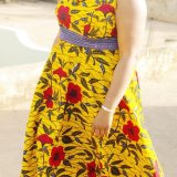 Plus size african dresses for 2017