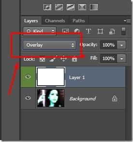 tutorial trik foto thermal photoshop