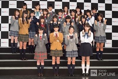 欅坂46(けやきざか)