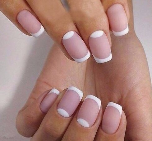 12 top classic nails designs for girls 2017 reny styles in this column analysis out the 12 chichi attach designs that will accord you a chichi and adult look prinsesfo Choice Image