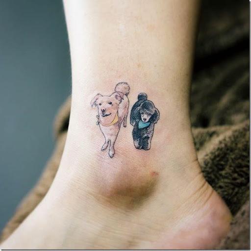 Tatuajes Para Mujer Delicadas Fotos Espectaculares Tatuajes247