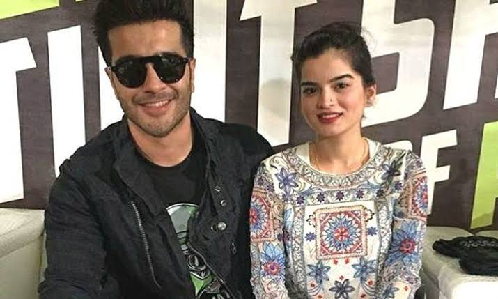 Did Feroz Khan and Alizeh Fatima separate after 2 years of marriage?