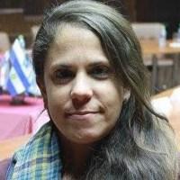 """Conversación con Bertha Mojena del blog """"Apuntes desde Cuba"""""""