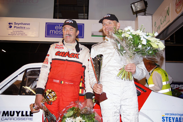 Paul Lietaert en Marc Noppe