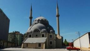 İhramazade Haci Ismail Hakki Toprak Efendi Cami, Erişler Camii