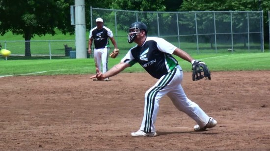 Billy Messina - www.softballcenter.comwww.softballcenter.com