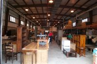 Low Country Living: Celadon Warehouse
