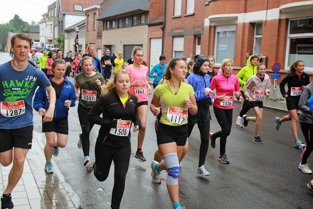 jogging krotegemse corrida