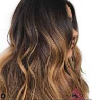 balayage hair ideas trends