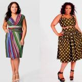 Most Stylish Plus Size Clothing 2017