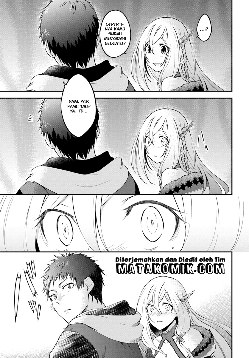 Isekai Cheat Survival Meshi: Chapter 03 - Page 28