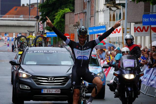 Guillaume Van Keirsbulck wint