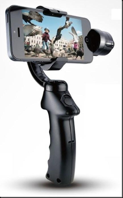 stabilizer camera