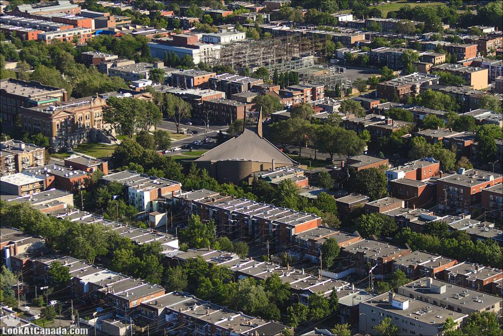 LookAtCanada.com / Олимпийский Монреаль | LookAtIsrael.com - Фотографии Израиля и не только...