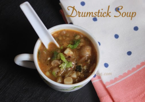 Drumstick Soup3