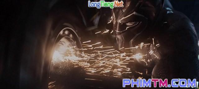Xem Phim Chiến Binh Báo Đen - Black Panther - phimtm.com - Ảnh 5