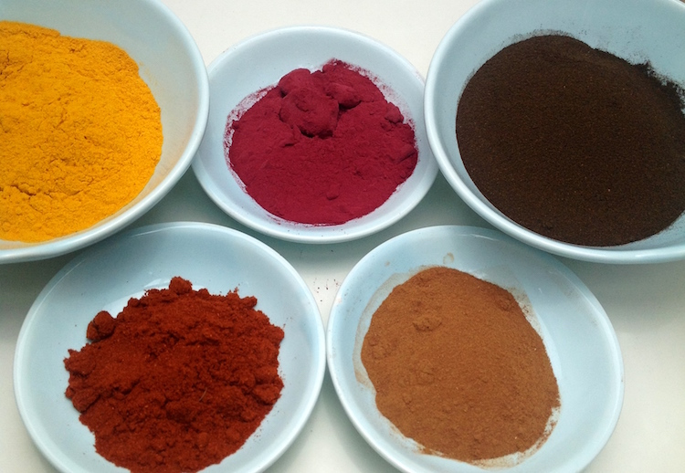 NATURAL DYES FOR BRIGHTLY HAIR STYLES YOU CAN DO IN HOME 4