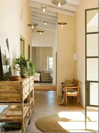 La trasformazione di una vecchia casa di campagna regala segreti e. In Campagna Vecchia Anima Cuore Nuovo