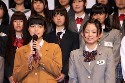 欅坂46(けやきざか)の一期生メンバーの画像16