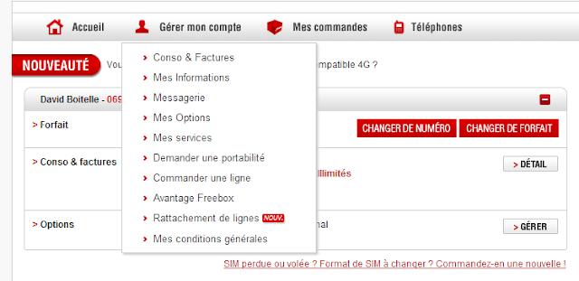 free A relire : Notification SMS avec Free  avec la Eedomus