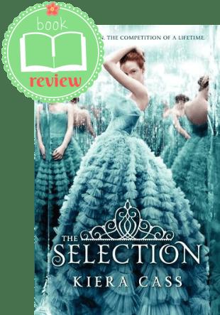 Izbira - Kiera Cass