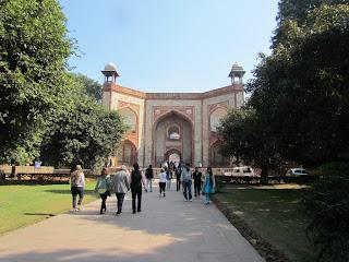 840Humayuns Tomb