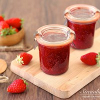 homemade Jam(附食譜)