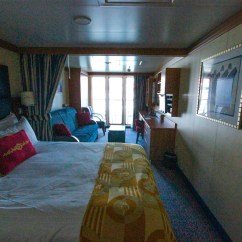 Disney Dream Sofa Bed Dundee Cruise Line Stateroom Reviews