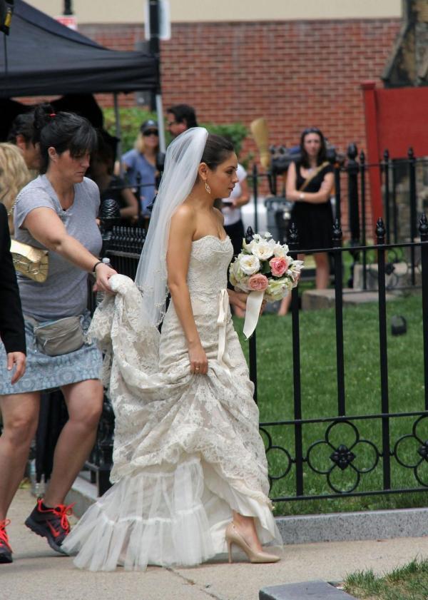 Chebria' Custom Bridal Wedding