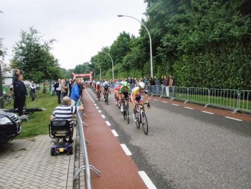 Sprint Eneco Tour 2013