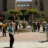 Sobrato Hall at SCU