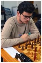 Diogo de Oliveira Martins @ Campeonato Nacional da 3ª Divisão - 1ª Jornada