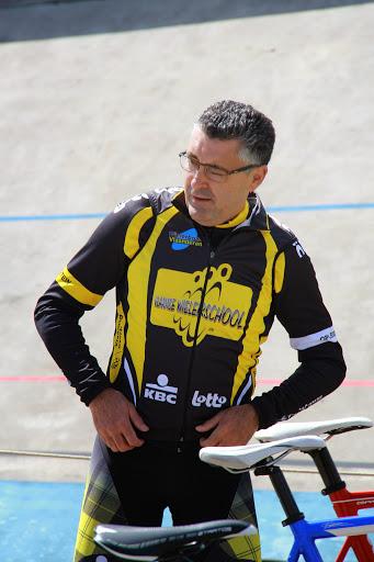 Eric Van Lancker