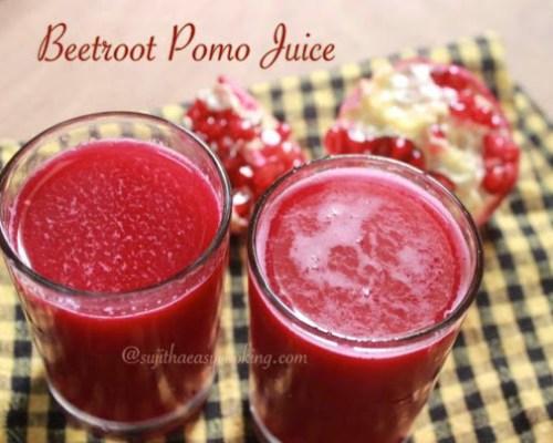 Beetroot pomo2