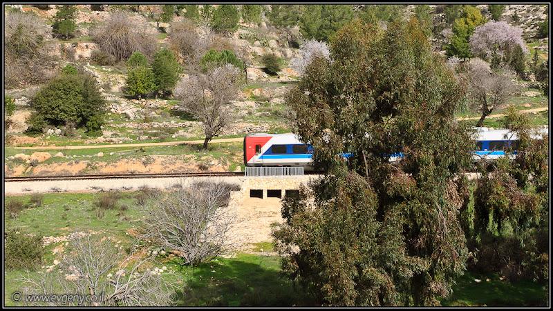 Одно фото / Израиль, Батир