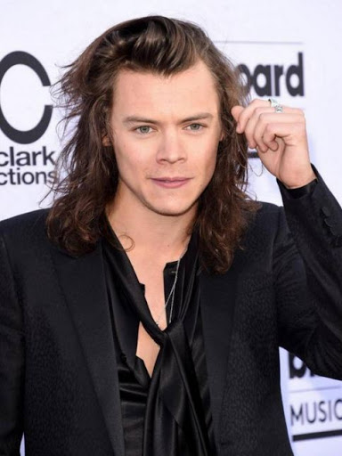 Harry Styles Photos