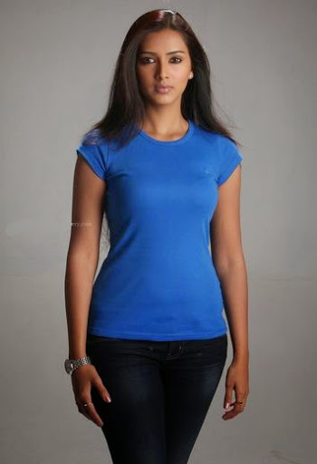 Pallavi Subhash Body Size