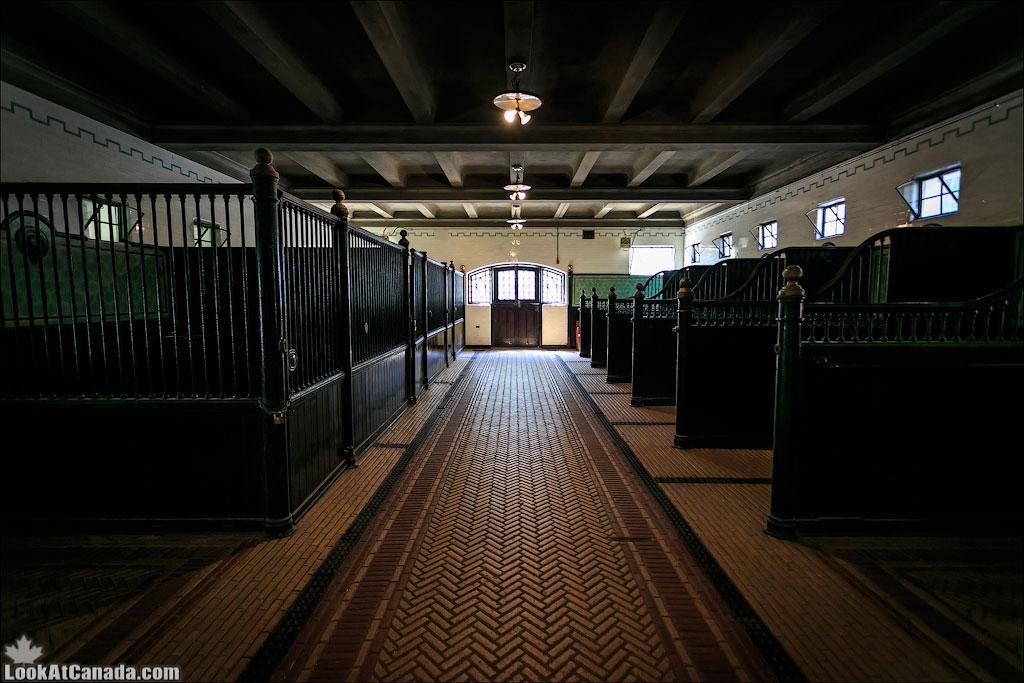 LookAtCanada.com / Каса Лома (Casa Loma) | LookAtIsrael.com - Фотографии Израиля и не только...