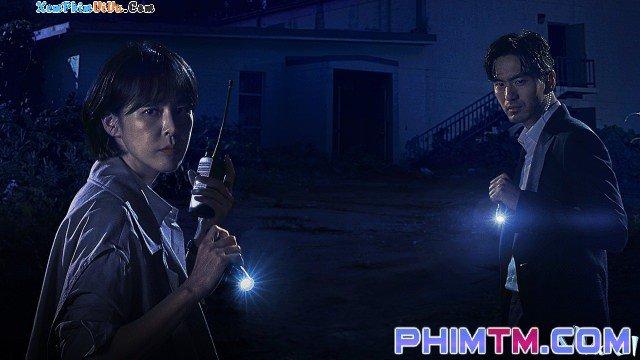 Xem Phim Âm Thanh Tội Ác 2 - Voice 2 - phimtm.com - Ảnh 1