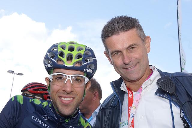 Jonathan Castroviejo en Geert Vanhullebusch