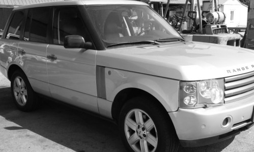 small resolution of the l322 range rover