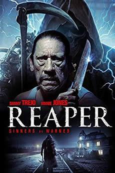 Baixar Filme Reaper (2014) Dublado Torrent Grátis