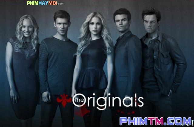 Xem Phim Ma Cà Rồng Nguyên Thủy 5 - The Originals Season 5 - phimtm.com - Ảnh 3