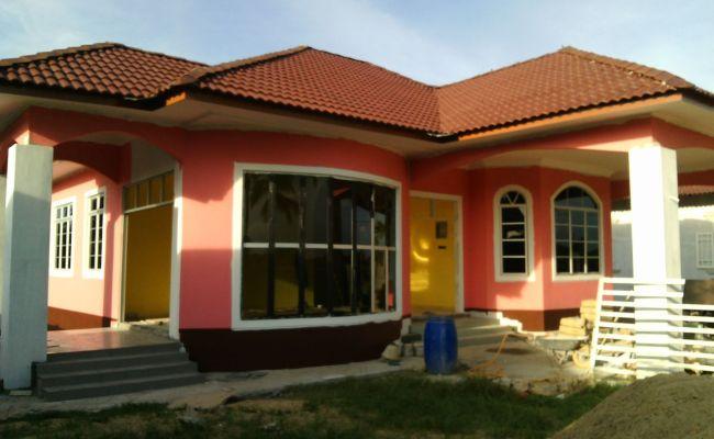 Bina Rumah Murah Rumahmurah Designrumah Lumion8 Rumahmampumilik Cute766