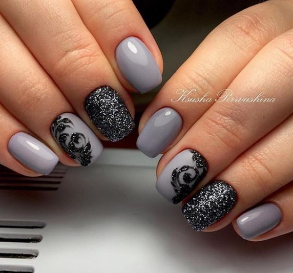 Chic nail art ideas reny styles - Nail art chic ...
